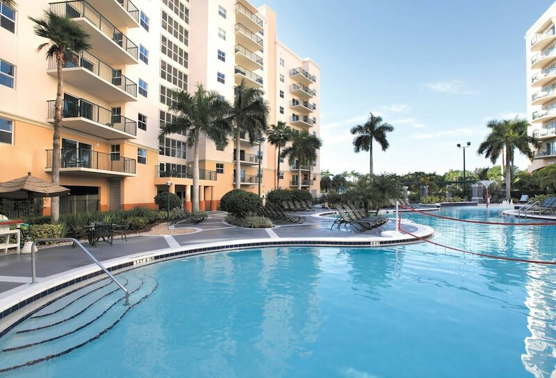 Wyndham Palm Aire Resort & SPA