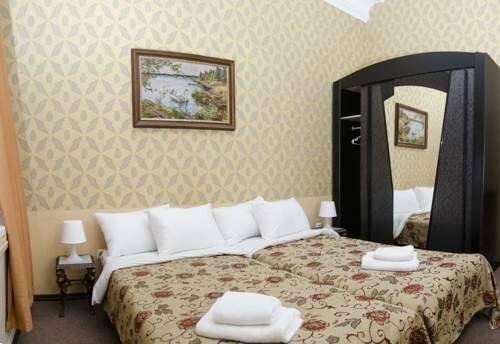 Мини-отель rePOST