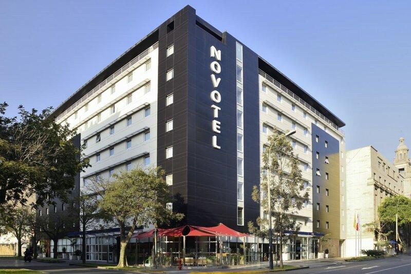 Novotel Lima San Isidro Hotel