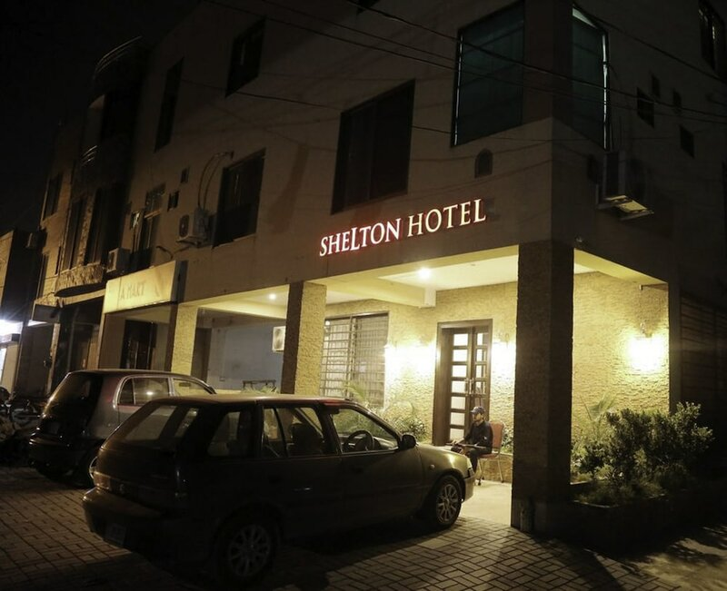 Shelton Hotel Lahore