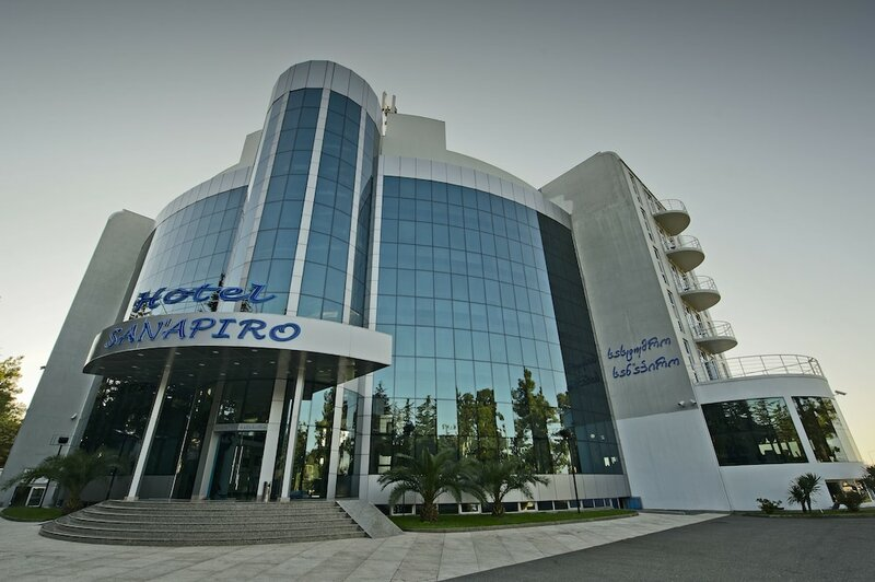 Sanapiro