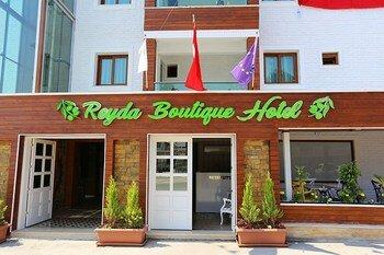 Reyda Boutique Hotel
