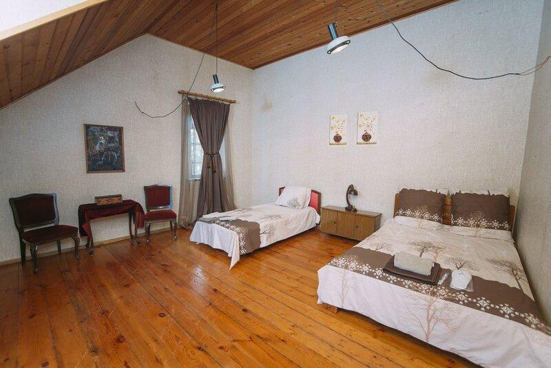 Bolnisi Prime House
