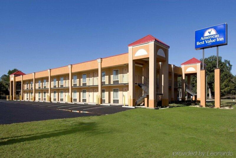 Americas Best Value Inn White Springs Live Oak