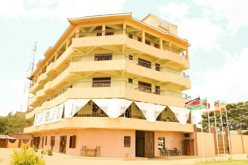 Kibelion Hotel Lake Bogoria National Park