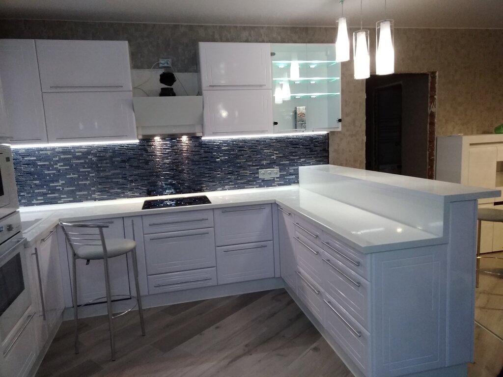мебель для кухни — Комфортный Дом — undefined, фото №8