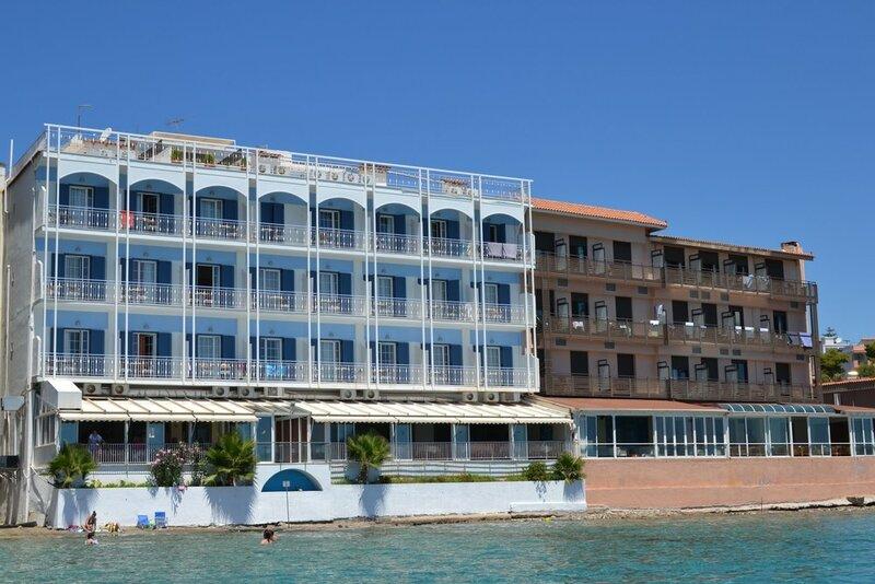 Hotel Tolo