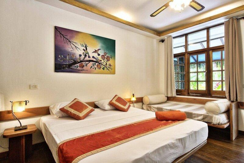 Voi Maayafushi Resort - All Inclusive