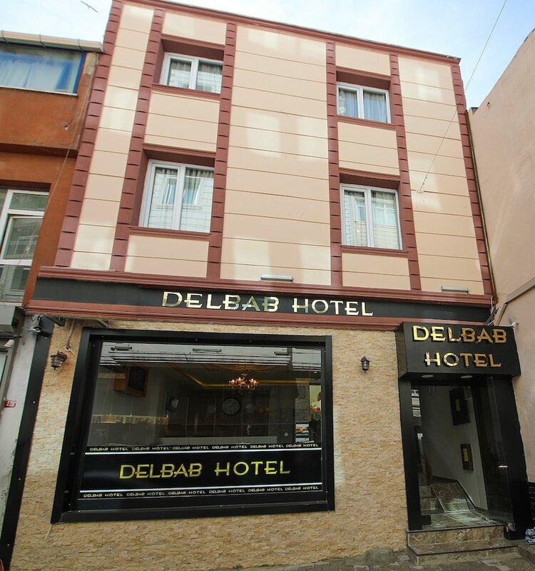 Delbab Hotel