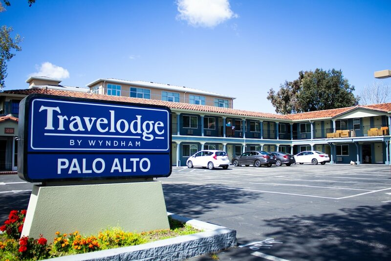 Travelodge Palo Alto Silicon Valley