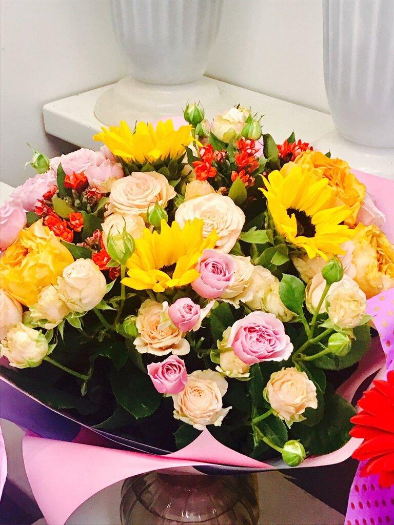 Заказ цветов из раменского, день