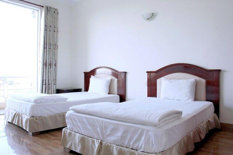 Amazon Vinh Hotel