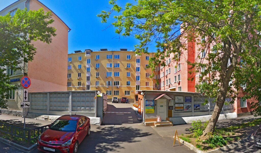 Панорама подшипники — Подшипниковая торговая компания Сфера-2В — Москва, фото №1