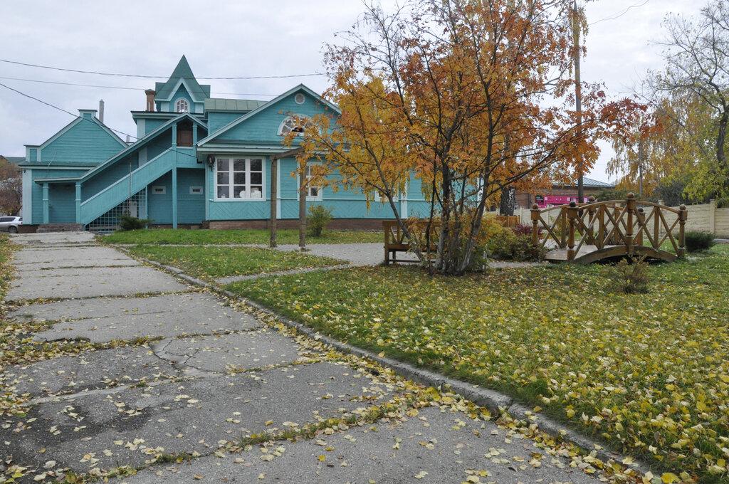 управляет музей фотографии ульяновск известная