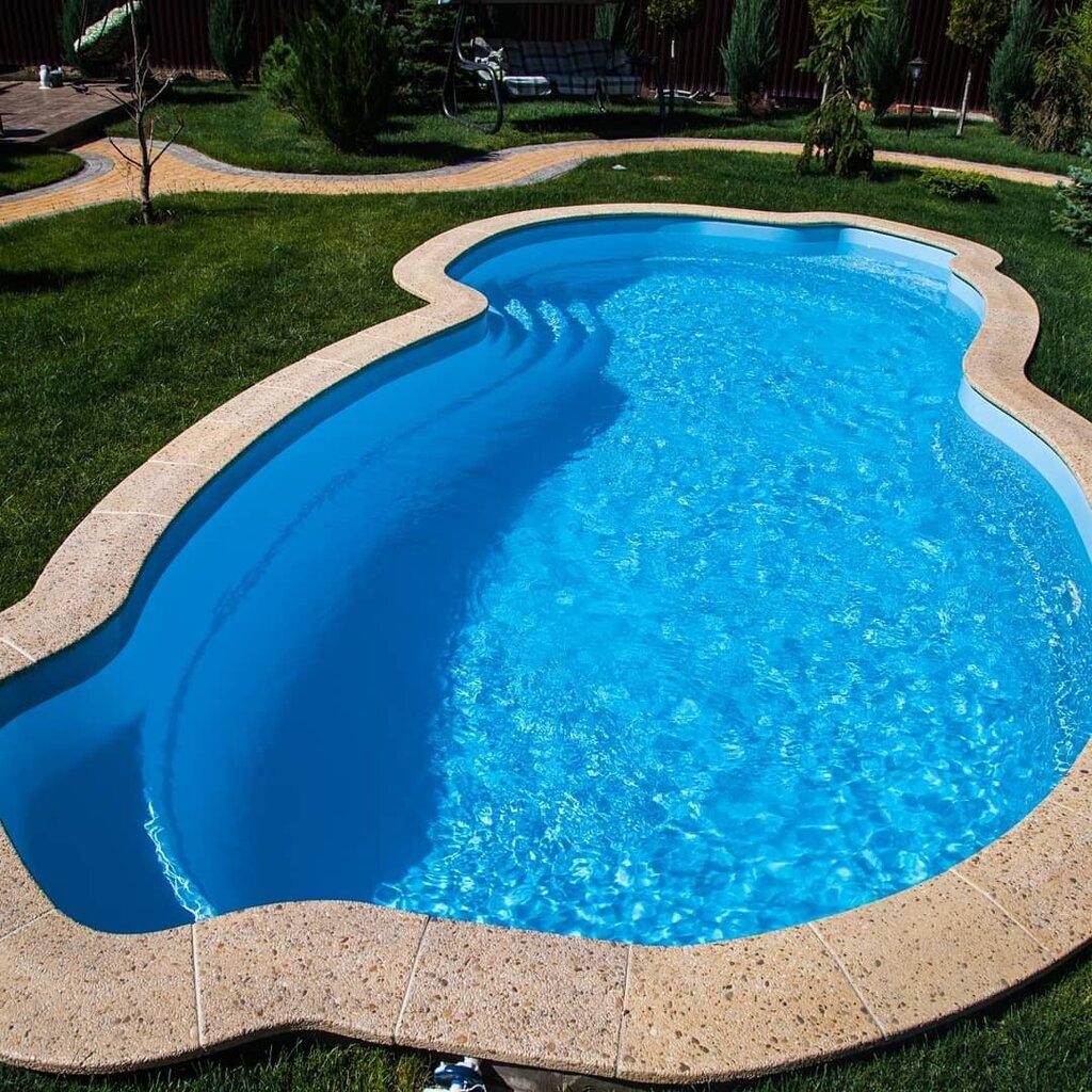 Существующие виды бассейнов и их особенности