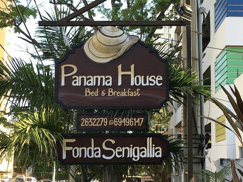 Panama House Bed & Breakfast