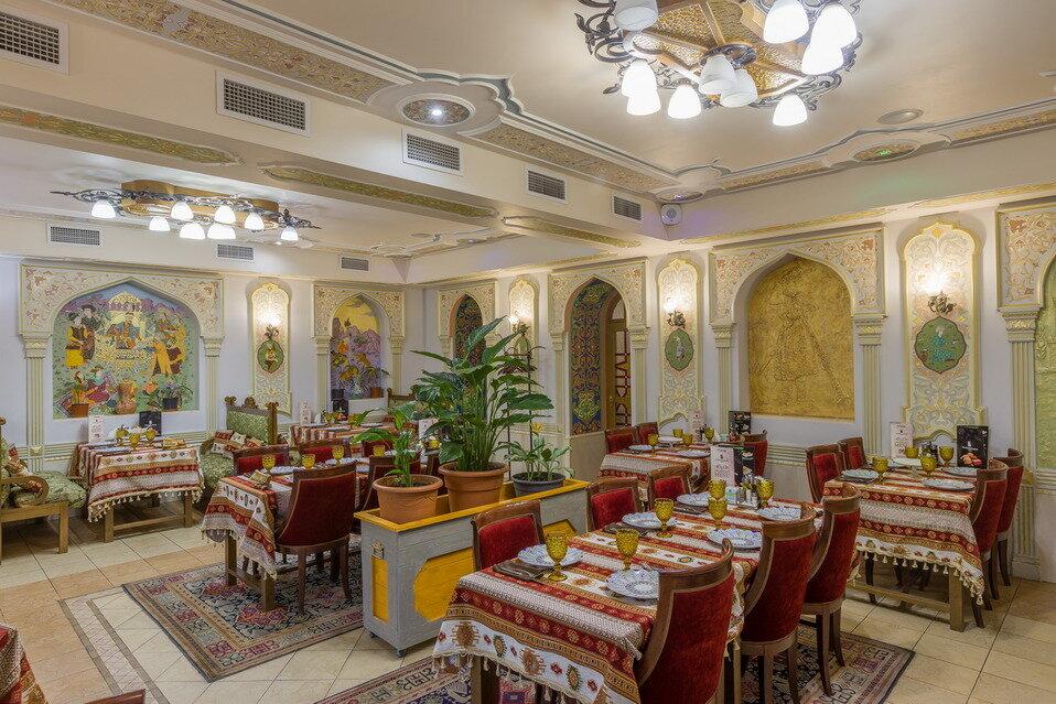 Бакинский дворик иваново все фотоотчеты