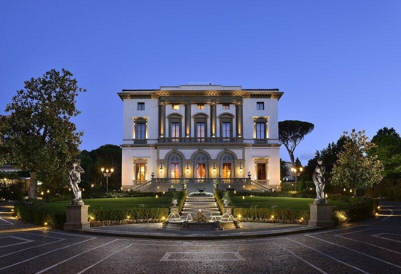Villa Cora
