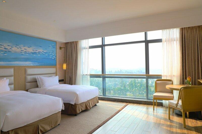 Fuzhou Seaview Fliport Resort