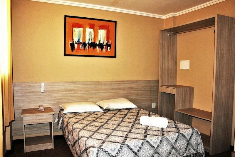Pratico Hotel