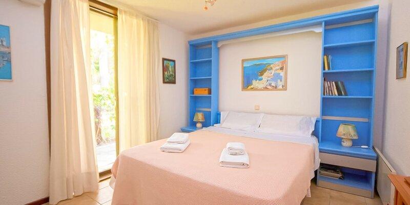 Villa Persephone by Qr booking