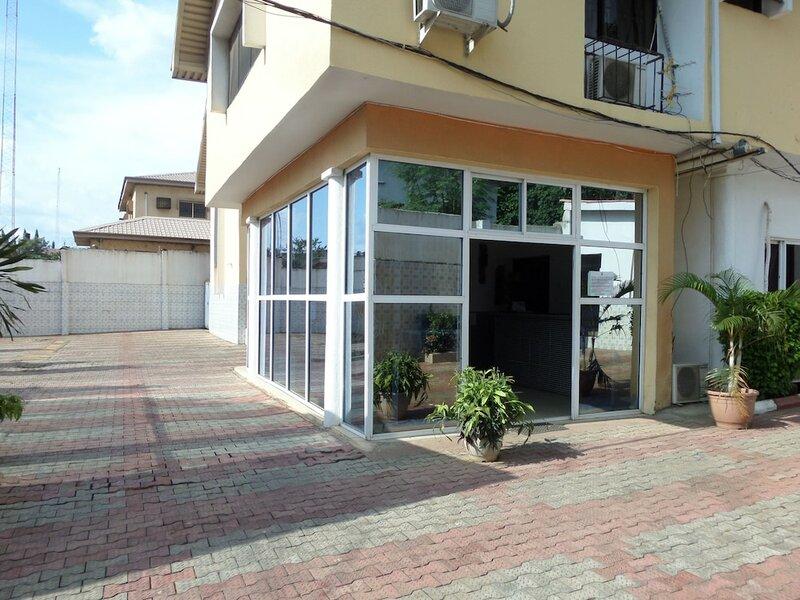 Metro Apartment Bodija Ibadan