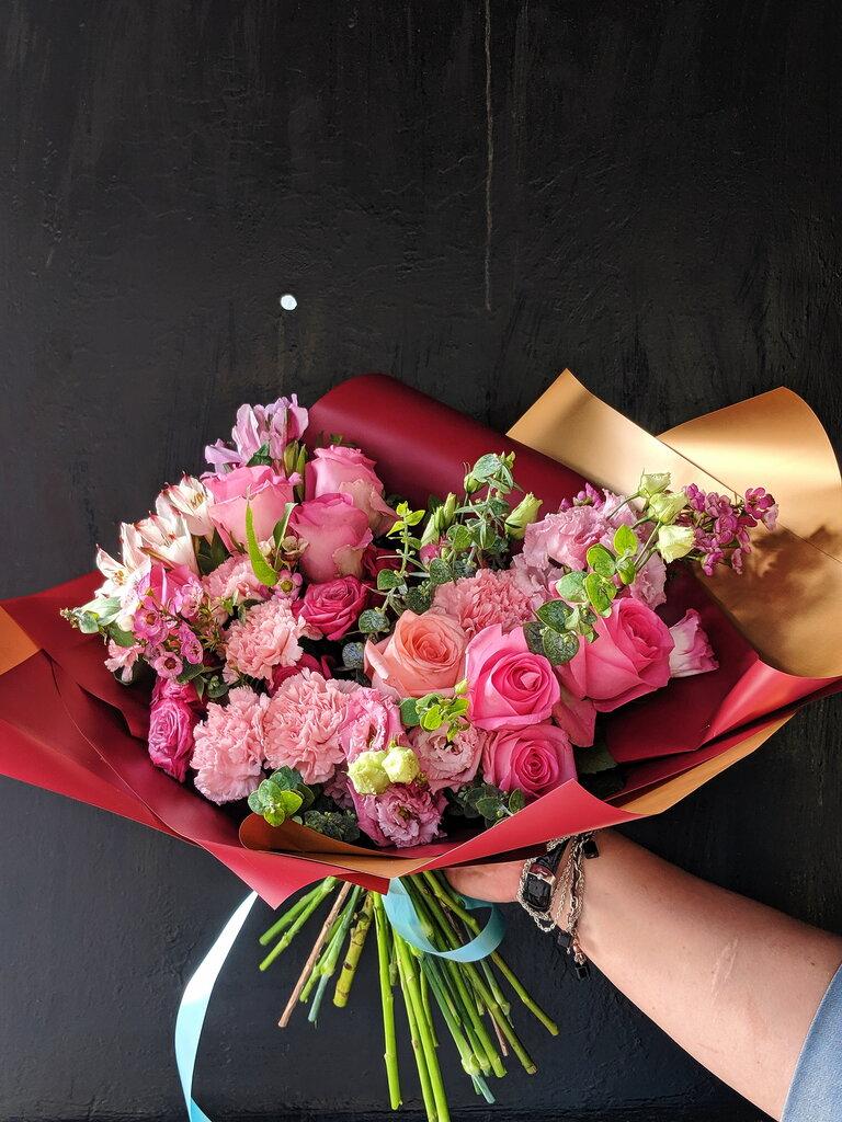 Магазин цветов ногинск, цветы