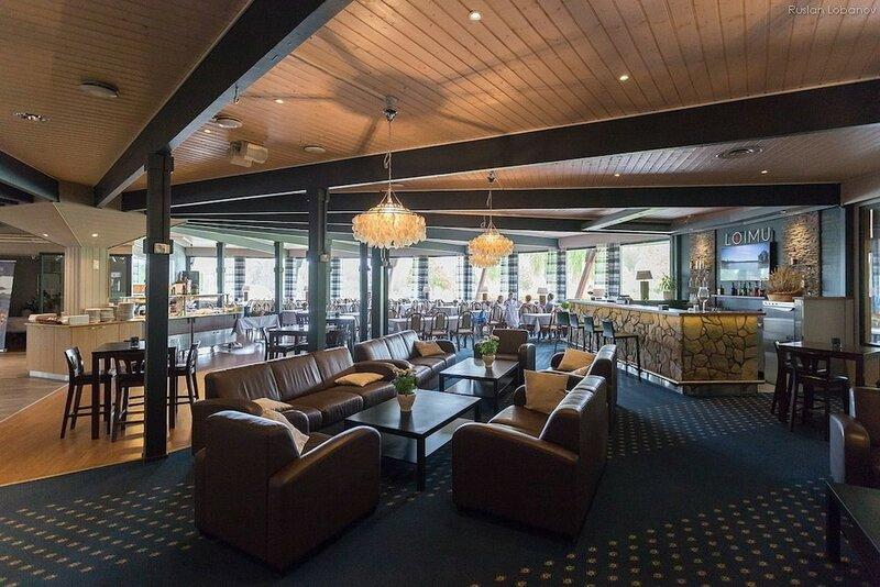 Revontuli Resort Hotel
