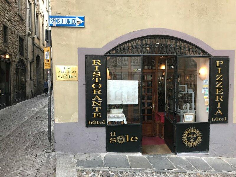 Il Sole Bergamo