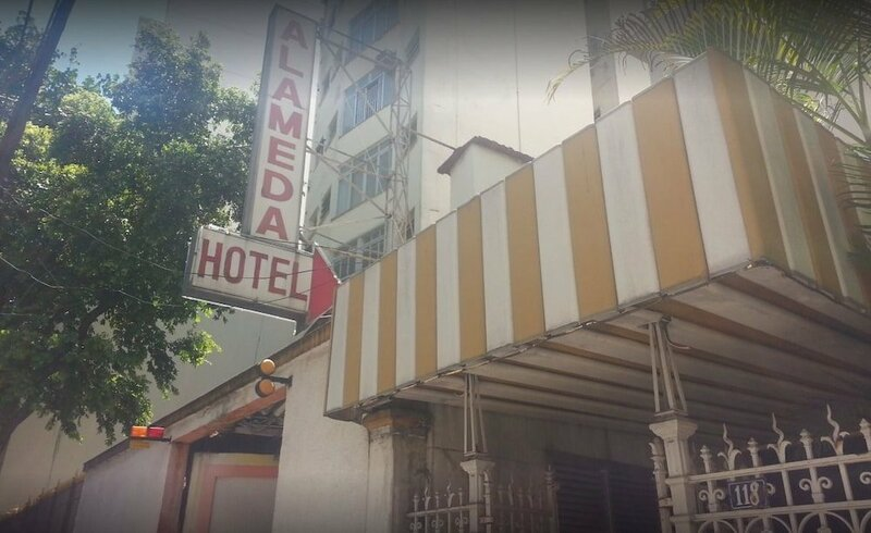 Hotel Alameda - Adults Only
