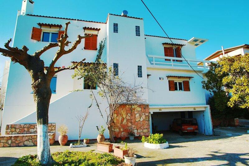 Villa Moby Dick Preveza