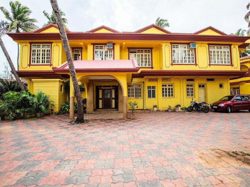 Oyo 40637 Seagull Resort