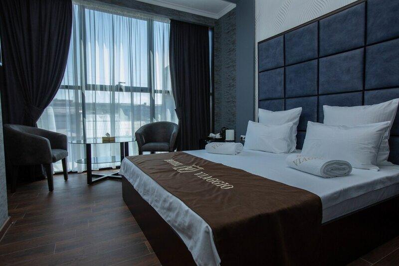 Отель Viaggio