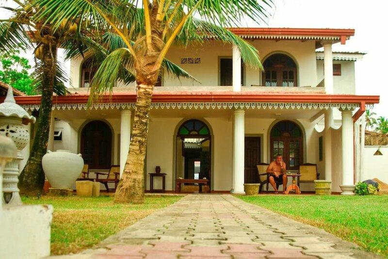 Oriental Rest Hikkaduwa