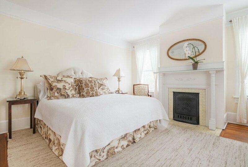 Chestnut Street Inn Bed and Breakfast