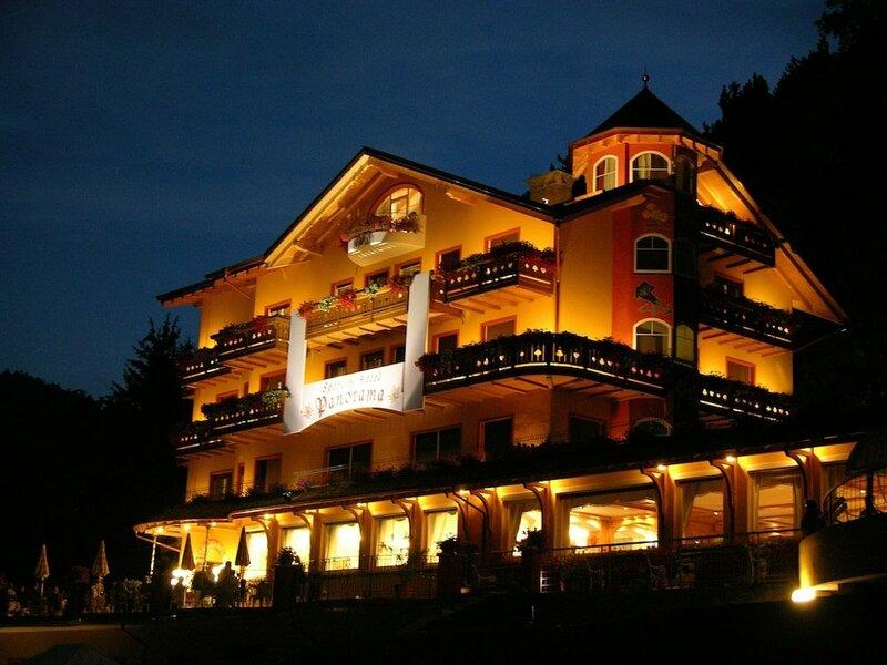 Alp & Wellnes Sport Hotel Panorama