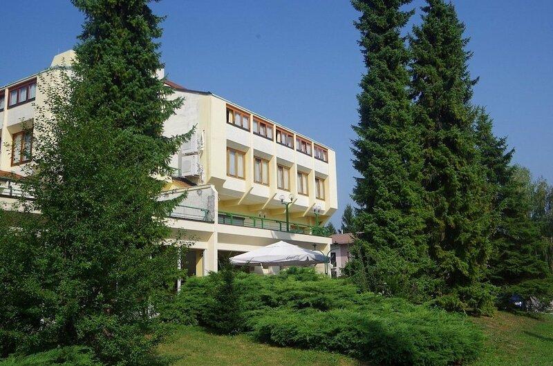 Hotel Prebold