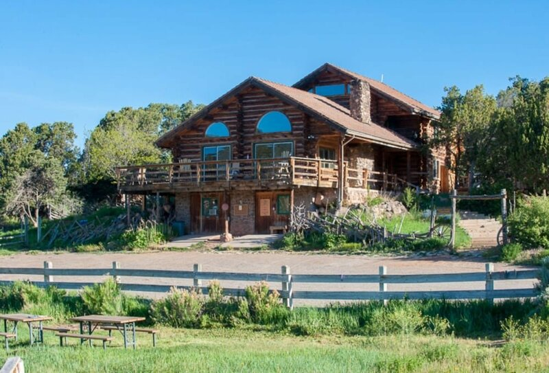 Boulder Mountain Guest Ranch