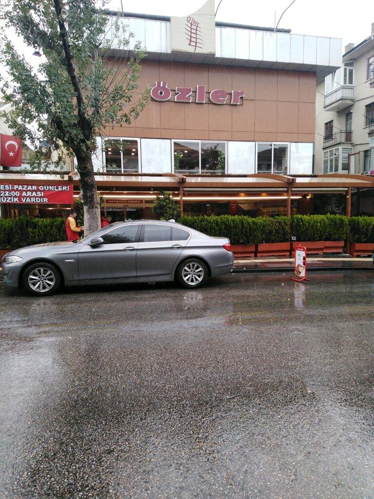 restoran — Özler Restoran — Yenimahalle, foto №%ccount%
