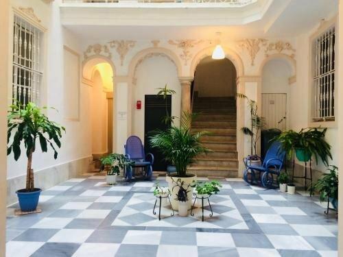 Apartamento Feduchy Cádiz