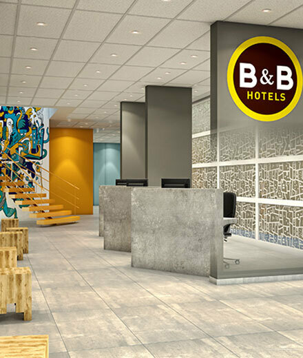 B&b Hotel Zaragoza Los Enlaces Estación