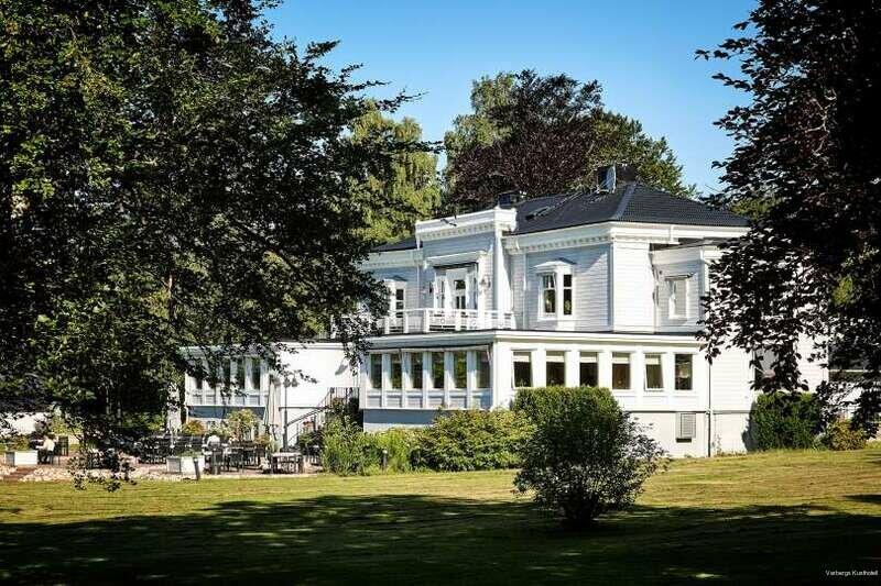 Varbergs Kusthotell
