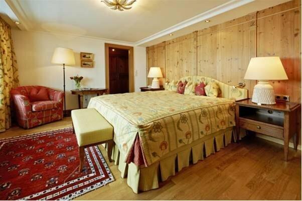 Hotel Zürserhof