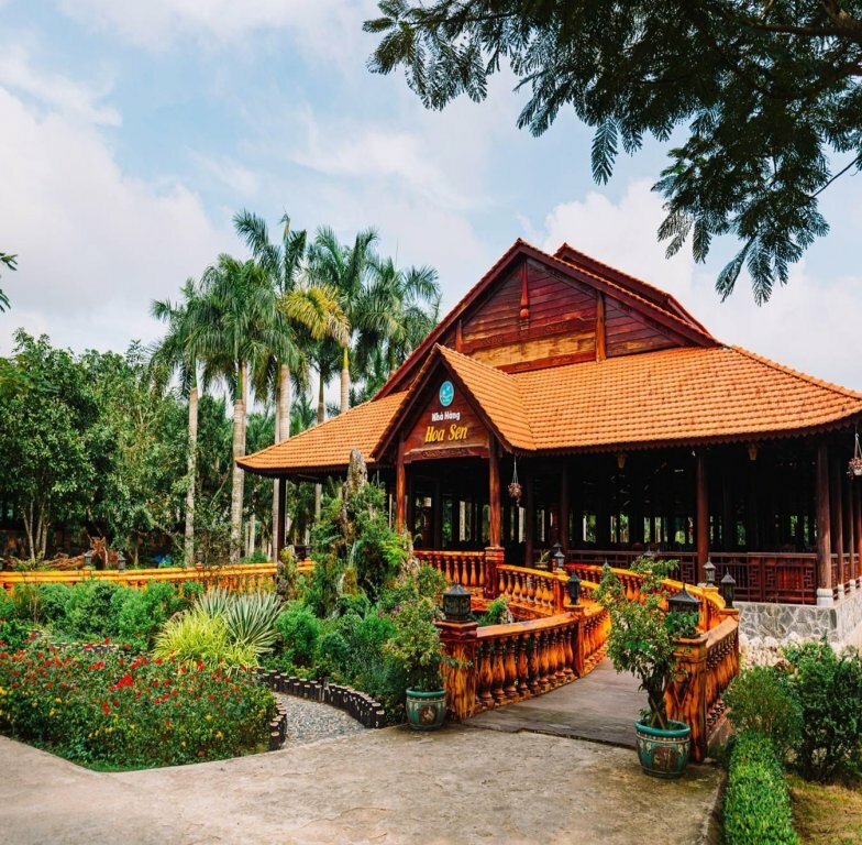 My Khanh Resort