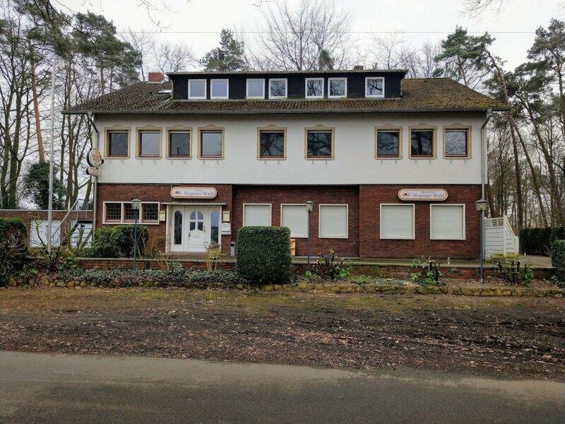 Hotel Hopener Wald