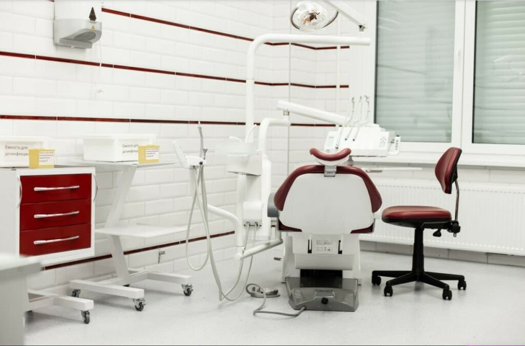 стоматологическая клиника — ЭверестДент — Минск, фото №1