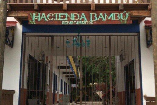 Villas Bambú by Isa