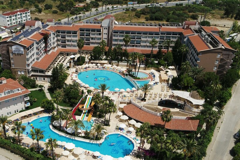 Seaden Corolla Hotel