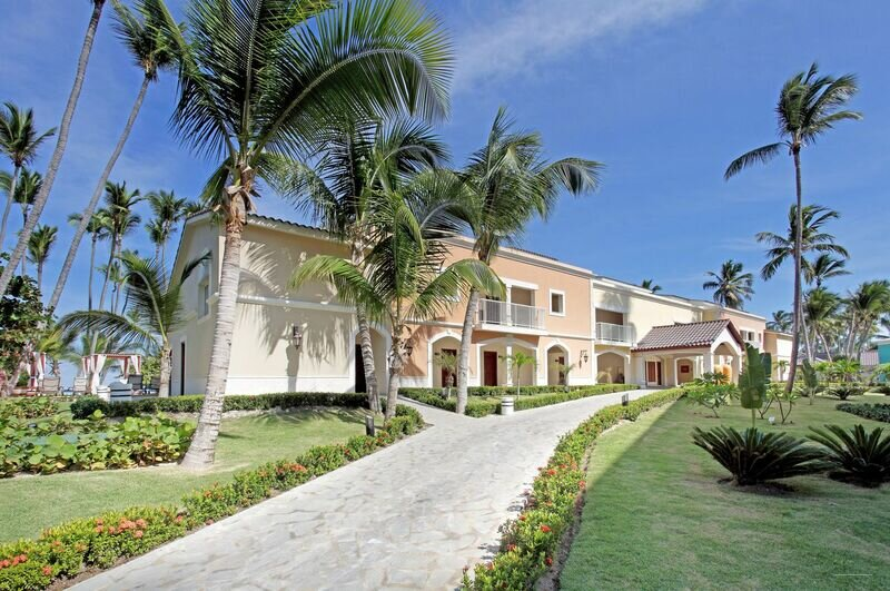 Grand Palladium Bavaro Suites Resort & Spa-All Inclusive