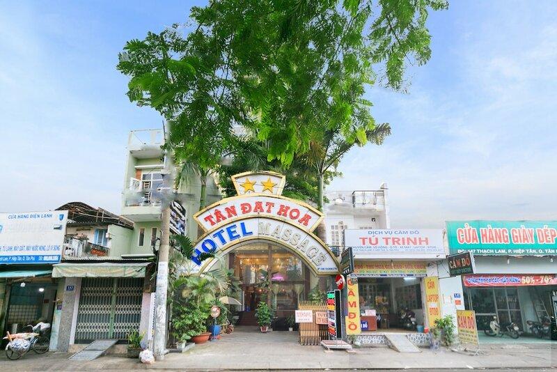 Tan Dat Hoa Hotel